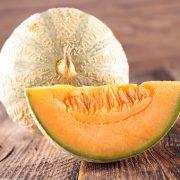 Melon 700g à 900g