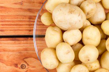 Pomme de terre Maïwen (5kg) Chair tendre (purée-frites-soupe)